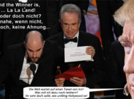 Oscars 2017! And the loser is … Hollywood!
